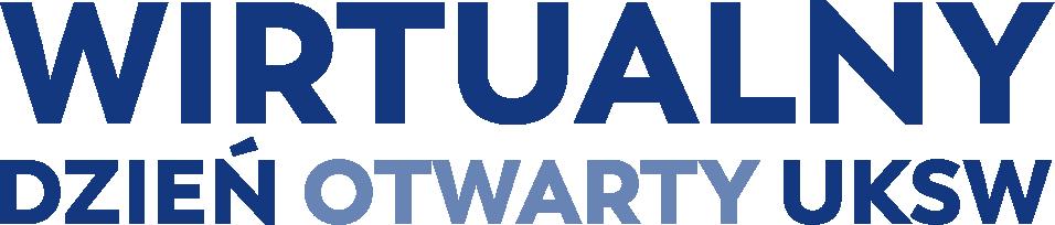Wirtualny Dzień Otwarty UKSW